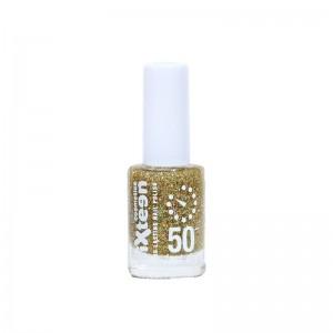 SIXTEEN Glitter Nail Polish