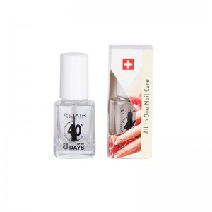 ELIXIR Nail Care All in One