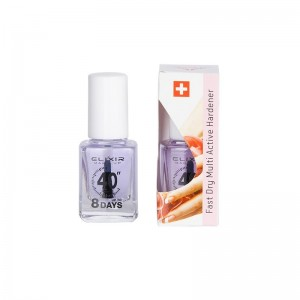 ELIXIR Nail Care Fast Dry...