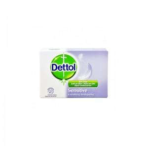 DETTOL Sensitive Σαπούνι 100gr