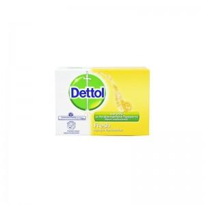 DETTOL Fresh Σαπούνι 100gr