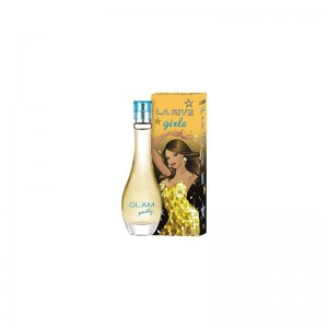 LA RIVE Girls Glam Eau De...