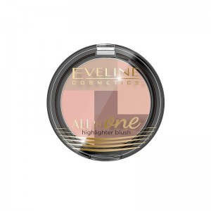 EVELINE Mosaic Blush all in...