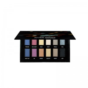 CITY COLOR After Hours Palette