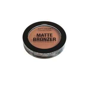 CITY COLOR Matte Bronzer