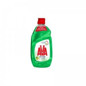 AVA Action Λευκό Ξύδι &...