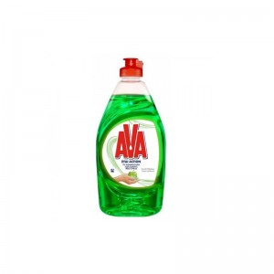 AVA Ξύδι Μήλο & Μέντα 450 ml