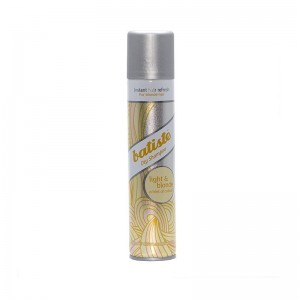 BATISTE Dry Shampoo Light &...