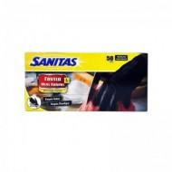 SANITAS Γάντια μιας Χρήσης...