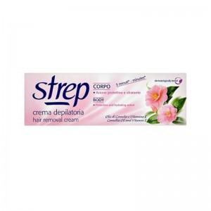 STREP Αποτριχωτική Κρέμα 150ml