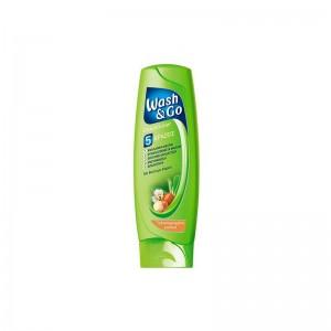 WASH&GO Conditioner για...
