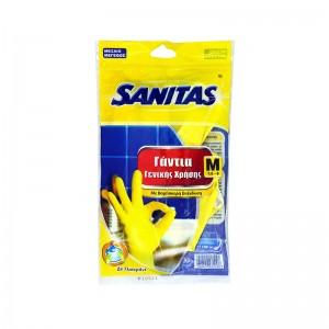 SANITAS Γάντια Γενικής...