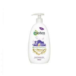 BIOTEN Bath Foam Iris &...