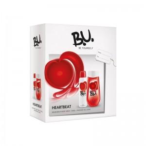 BU Heartbeat Deo Spray...