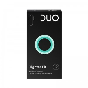 DUO Προφυλακτικά Tighter...