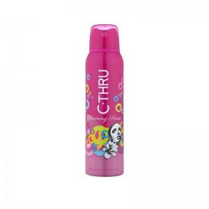 C-THRU Deo Spray Blooming...