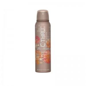 C-THRU Deo Spray Pure...