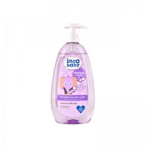 INCO Baby Bath & Shampoo...