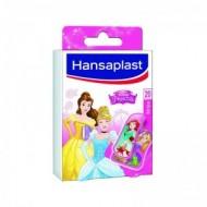 HANSAPLAST Junior Princess Παιδικά Αυτοκόλλητα Επιθέματα 20τμχ