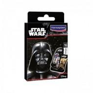 HANSAPLAST Junior Star Wars Παιδικά Αυτοκόλλητα Επιθέματα 16τμχ