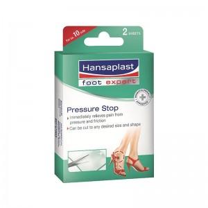 HANSAPLAST Pressure Stop...
