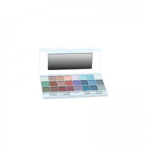 ELIXIR Color Eyeshadow Palette