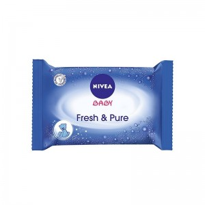 NIVEA Baby Fresh & Pure...