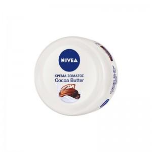 NIVEA Body Butter Cocoa...