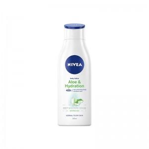 NIVEA Body Lotion Aloe &...