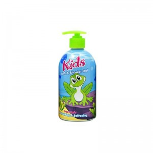 SENSE Kids Bath & Shower...