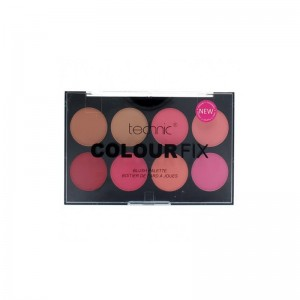 TECHNIC Colour Fix Blush...