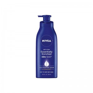 NIVEA Body Milk 500ml
