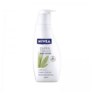 NIVEA Body Milk Pure &...
