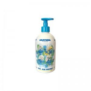 SMURFS Bath & Shower Gel...