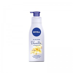 NIVEA Body Oil in Lotion...