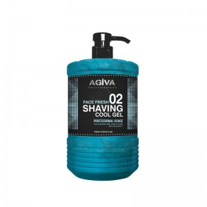 AGIVA Face Fresh Shaving...
