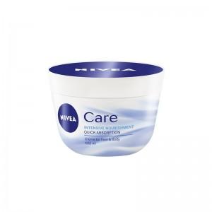 NIVEA Care Nourishing Creme...