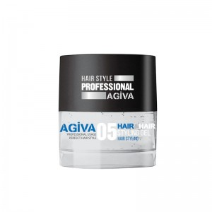 AGIVA Hair Styling Gel 05...