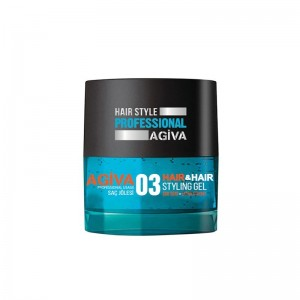 AGIVA Hair Styling Gel...