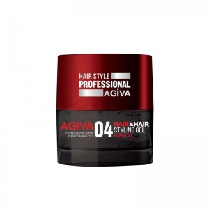 AGIVA Gum Hair Styling Gel...