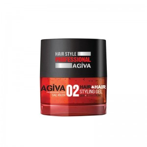 AGIVA Hair Styling Gel...