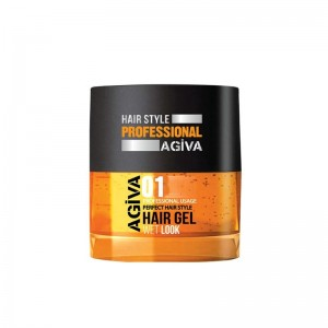 AGIVA Hair Styling Gel Wet...