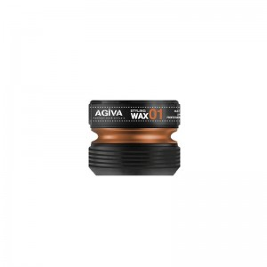 AGIVA Styling Wax Wet 01 175ml