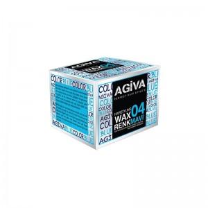 AGIVA Hairpigment Color Wax...