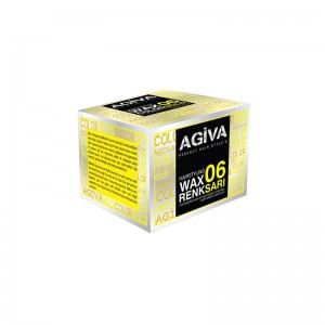 AGIVA Hairpigment Color Wax...
