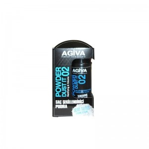 AGIVA Powder Dust It Strong...