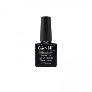 CANNI Base Coat 7.3ml