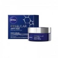 NIVEA  Cellular Hyaluron Filler Κρέμα Νυχτός 50ml