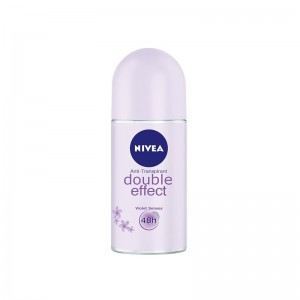 NIVEA Deo Roll-on Double...