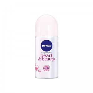 NIVEA Deo Roll-on Pearl &...